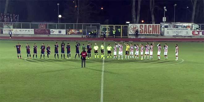 Il Vicenza che vince fa 3-0 sull'Imolese