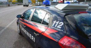 Montecchio Precalcino: furto in appartamento