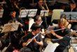 Concerto di Natale della wind band del Pedrollo