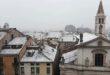 Vicenza e provincia oggi sotto la neve