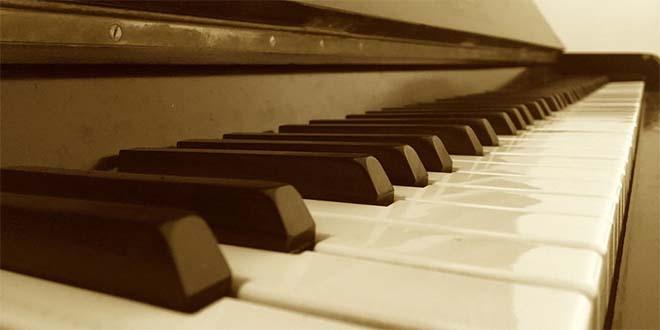 """""""Il pianoforte romantico"""" ai Sabati musicali"""
