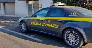 Guardia di Finanza: ordinanze di custodia cautelare