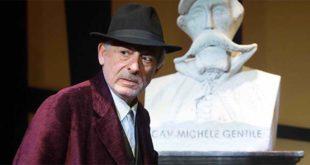 """Leo Gullotta è il protagonista di """"Pensaci, Giacomino"""" (Foto di Tommaso Le Pera)"""