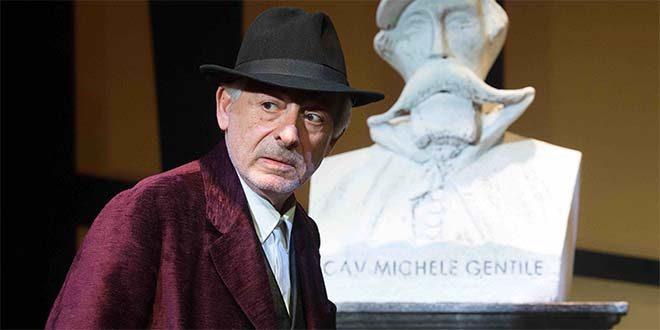 """""""Pensaci, Giacomino"""" al Comunale di Vicenza"""