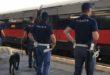 L'impegno della polizia ferroviaria nel 2019