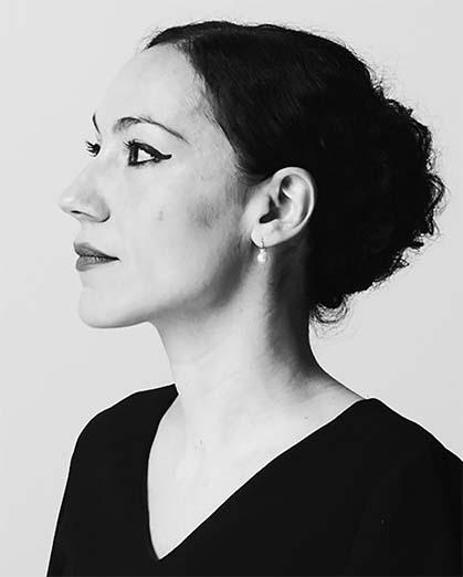 Stefania Portinari