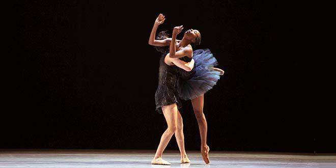 Alonzo King Lines Ballet al Comunale di Vicenza