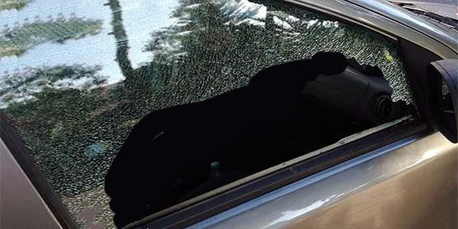 """Atti vandalici sulle auto, """"Nessuna emergenza"""""""