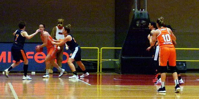 Basket, Schio esce alla distanza e regola Battipaglia