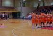 Basket, direzione Battipaglia per il Famila Schio