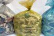 Vicenza, sette sanzioni per i rifiuti abbandonati
