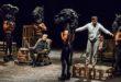 """Prosa, """"Equus"""" al Teatro San Marco di Vicenza"""