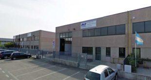 La sede della Mec Tronic, a Colognola ai Colli (Immagine tratta da Google Maps)