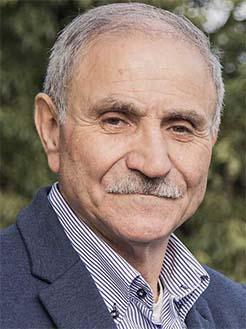 Severino Pellizzari