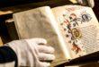 Dantedì, la Commedia  conservata in Bertoliana
