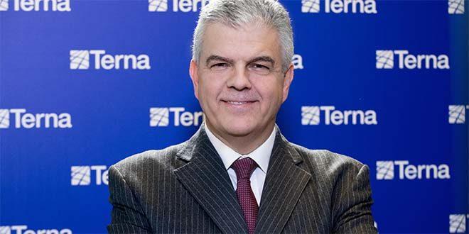Luigi Ferraris, amministratore delegato e direttore generale di Terna
