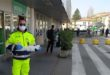 Coronavirus, mascherine anche al supermercato