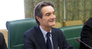 Il presidente della Regione Lombardia Attilio Fontana (Foto: Theriddle - CC BY-SA 4.0)