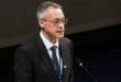 Confindustria, Carlo Bonomi nuovo presidente