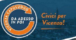 Da adesso in poi - Civici per Vicenza