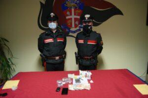 Carabinieri Sovizzo