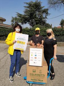 Comitato Amici Via Torino - Altavilla Vicentina (Vi)