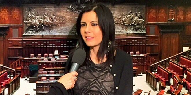 Daniela Sbrollini (IV)