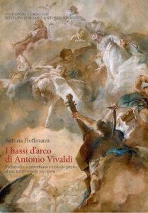 I bassi d'arco di Antonio Vivaldi