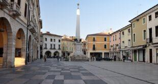 Lonigo piazza