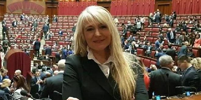 On. Maria Cristina Caretta (FdI)