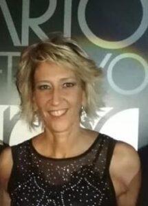 Maria Gabriella Strinati, assessore alla Cultura