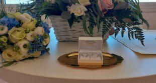 Matrimonio san Bortolo VI 17 marzo 2021