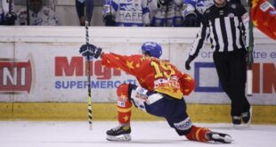 Migross Supermercati Asiago Hockey