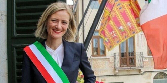 Elena Pavan Sindaco Bassano del Grappa