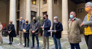 Vicenza presentazione consuntivo 2020