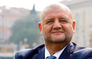 Roberto Marcato Assessore regionale allo Sviluppo economico