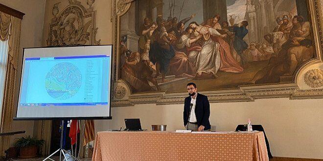 Francesco Rucco sindaco-e-bomba-day
