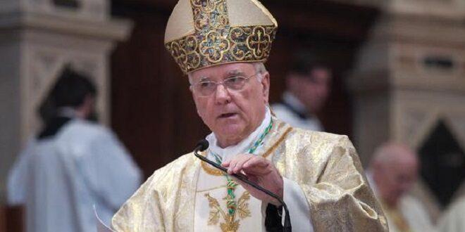 vescovo Vicenza Beniamino Pizziol