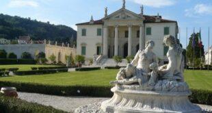 villa Cordellina Montecchio Maggiore