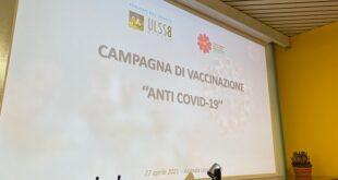 posti vaccinazione
