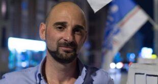 Alex Cioni Fratelli d'Italia