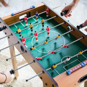 Calcio da tavolo