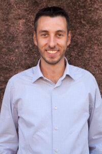 Andrea Zorzan, assessore al Commercio e alle Attività Produttive