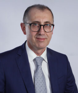 Roberto Valente, Direttore HR di AFV Beltrame Group