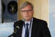 Lonigo meeting Protezione Civile Gianpaolo Bottacin Assessore all'Ambiente - Clima - Protezione civile - Dissesto idrogeologico