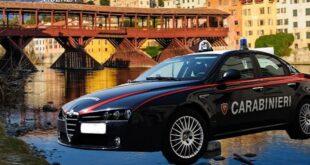 Carabinieri Bassano