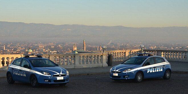 Polizia Vicenza
