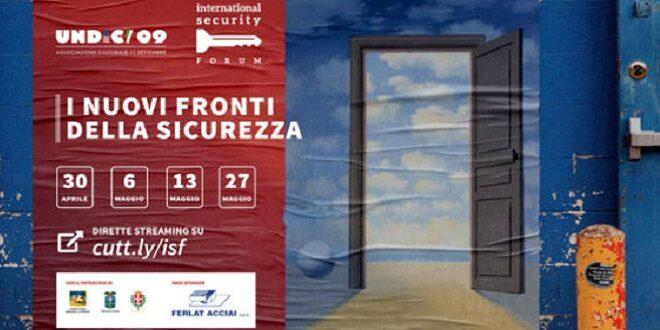 International Security Forum 2021,