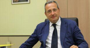 Simone Ciampoli, direttore Coldiretti Vicenza