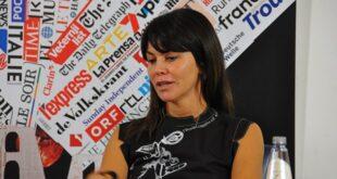 Arianna Alessi, vicepresidente di OTB Foundation
